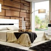 decoracion dormitorios de matrimonio
