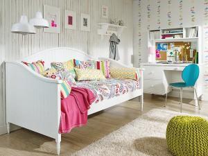 Decoración de dormitorios juveniles - CeHome