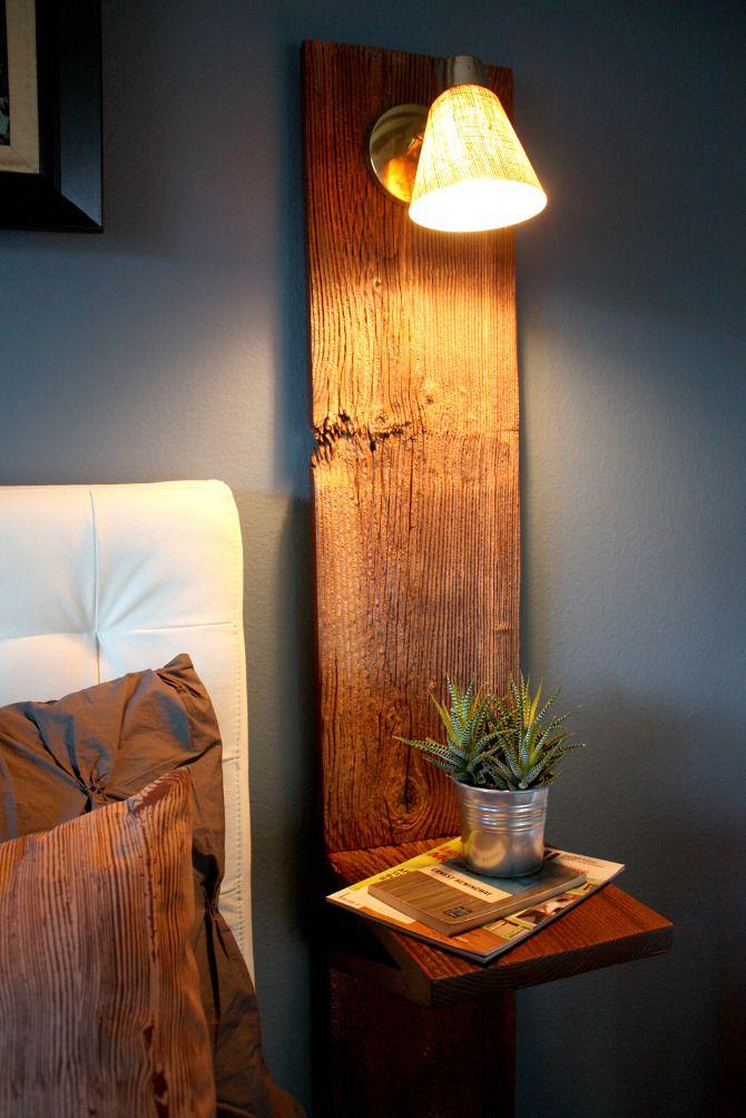 dormitorios de matrimonio madera