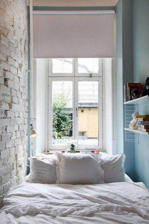 Dormitorios peque os soluciones cehome trucos para el hogar - Soluciones para dormitorios pequenos ...