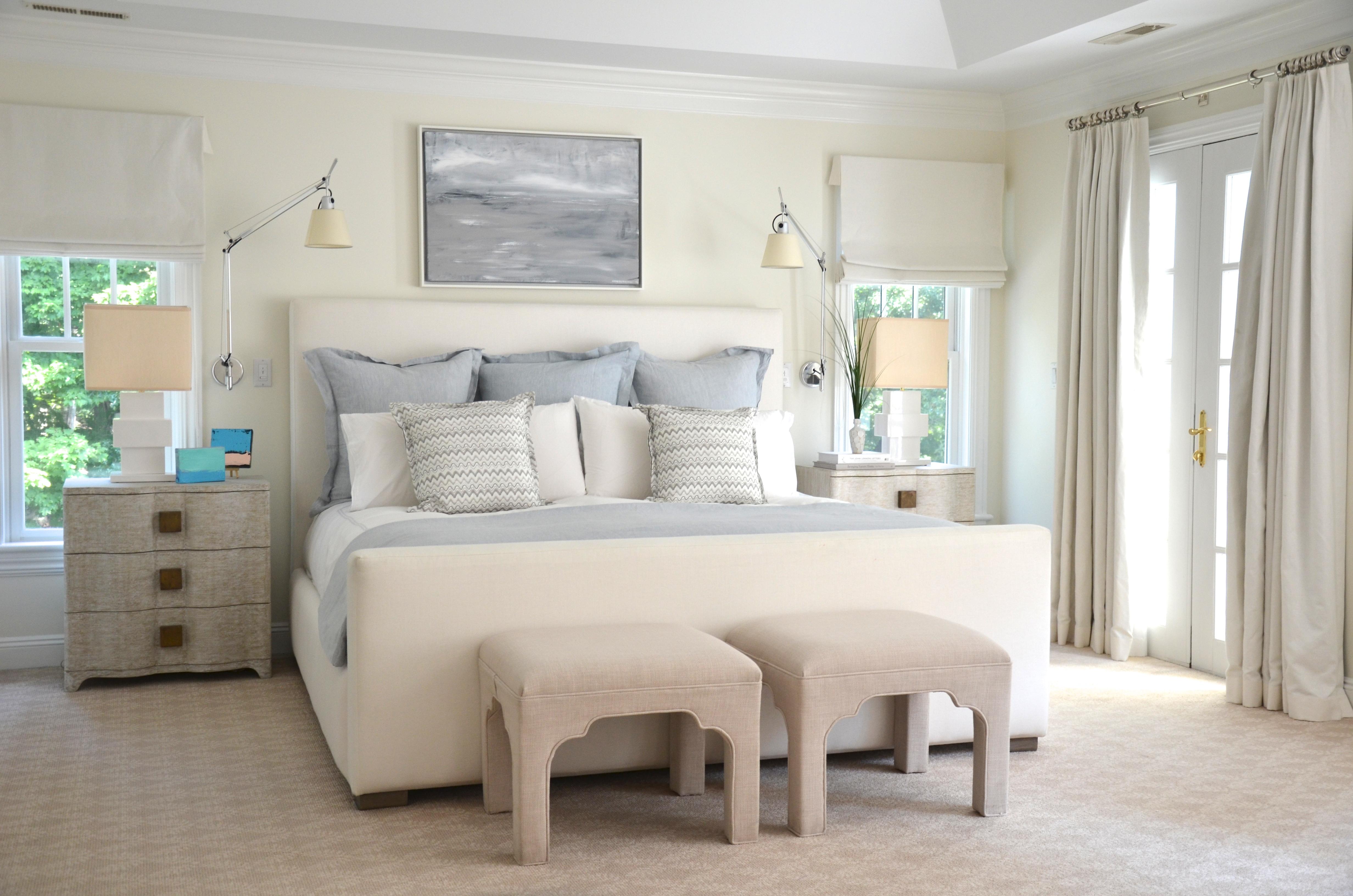 como decorar tu habitacion cojines