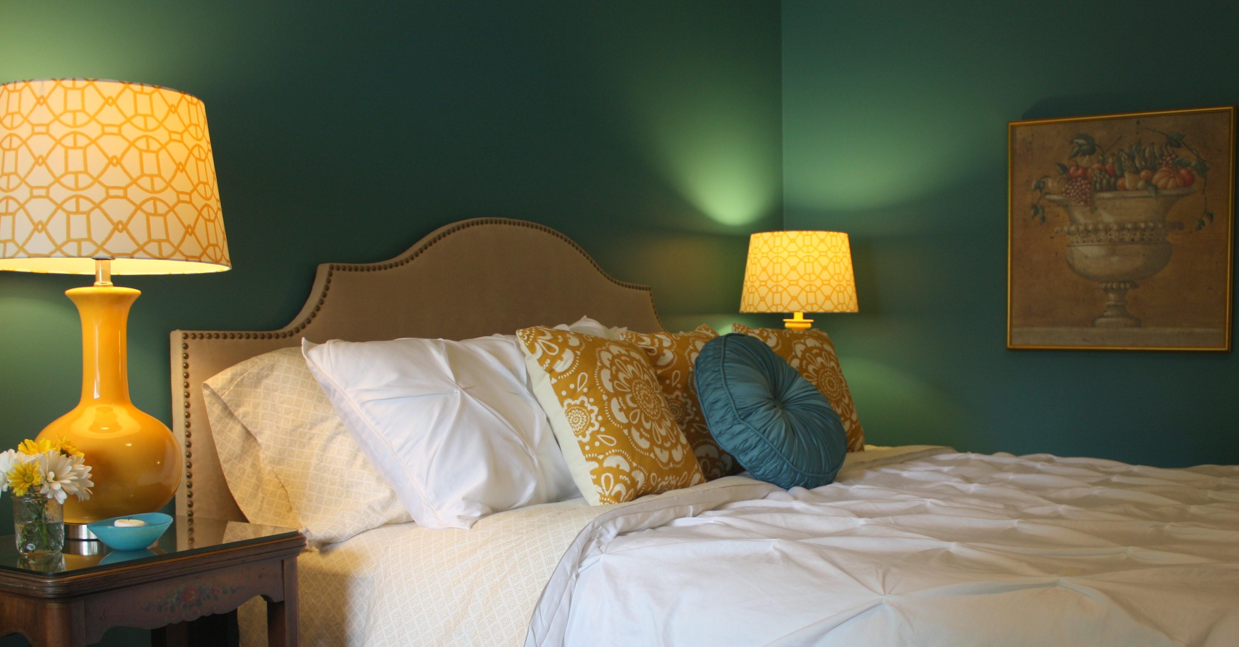C mo decorar tu habitaci n cehome trucos para el hogar for Como decorar tu hogar