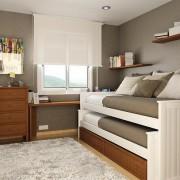 como decorar una habitacion pequeña