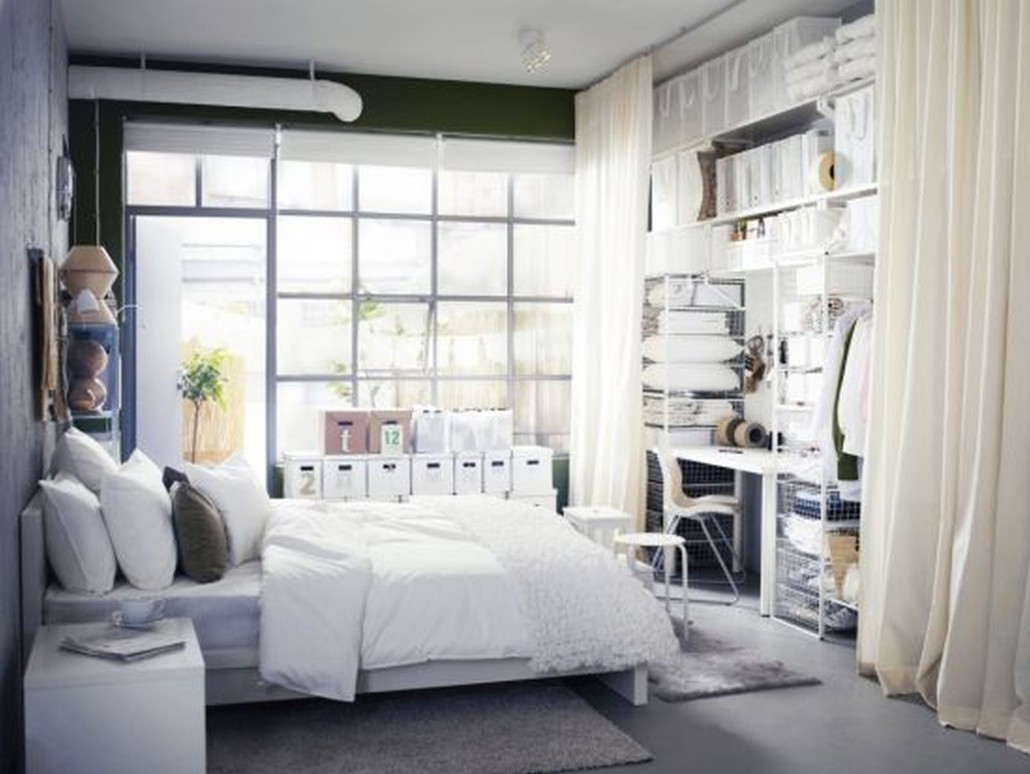 dormitorios pequeos soluciones