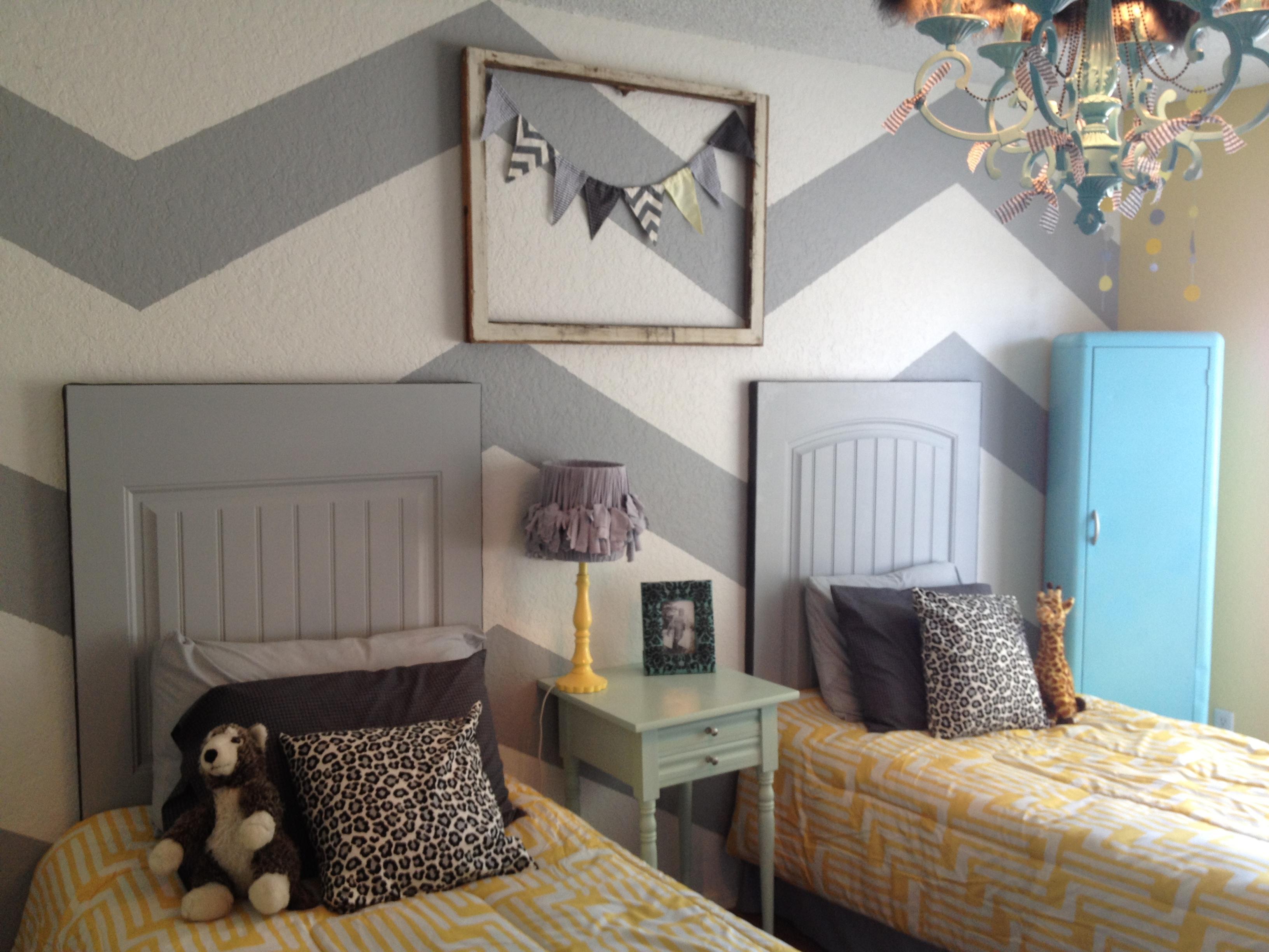 Ideas para decorar una habitación: DIY