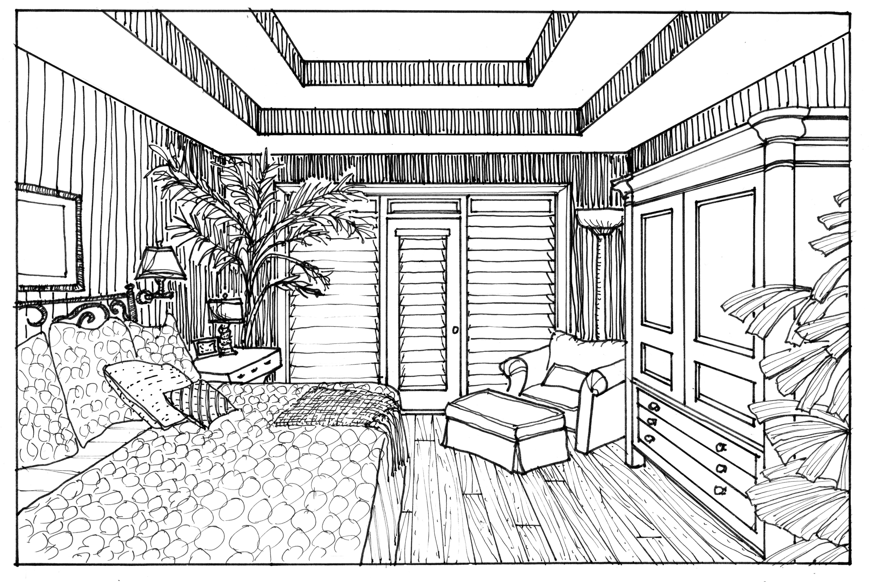 diseñar una habitacion