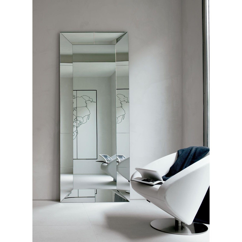 Habitaci n de matrimonio moderna mobiliario cehome for Espejo grande habitacion