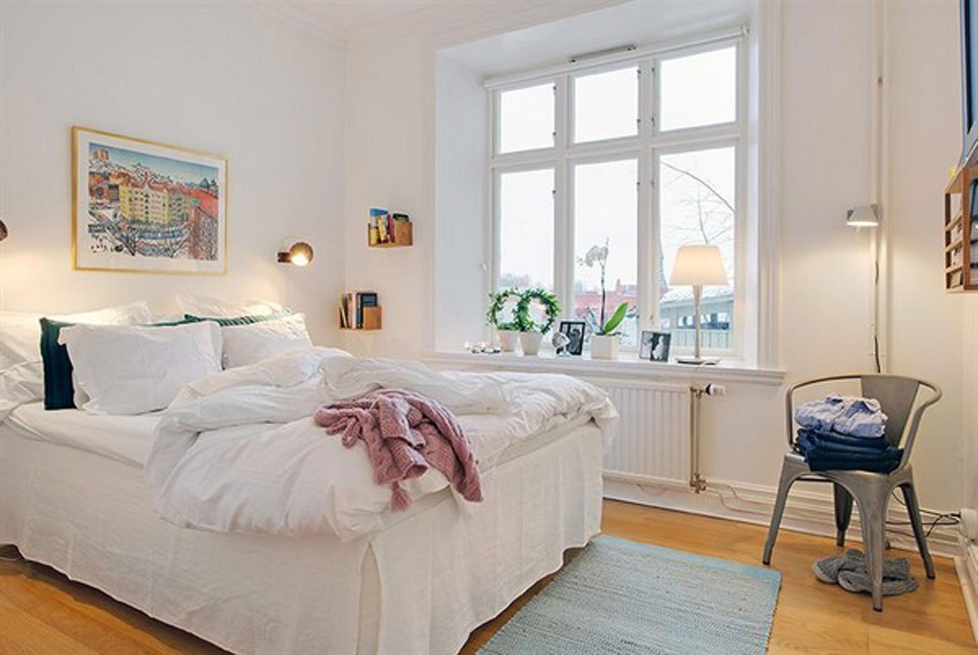 decoracion de habitaciones pequeñas
