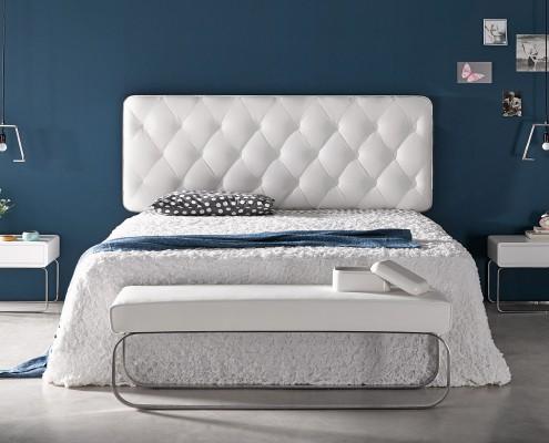 dormitorios de matrimonio de diseño