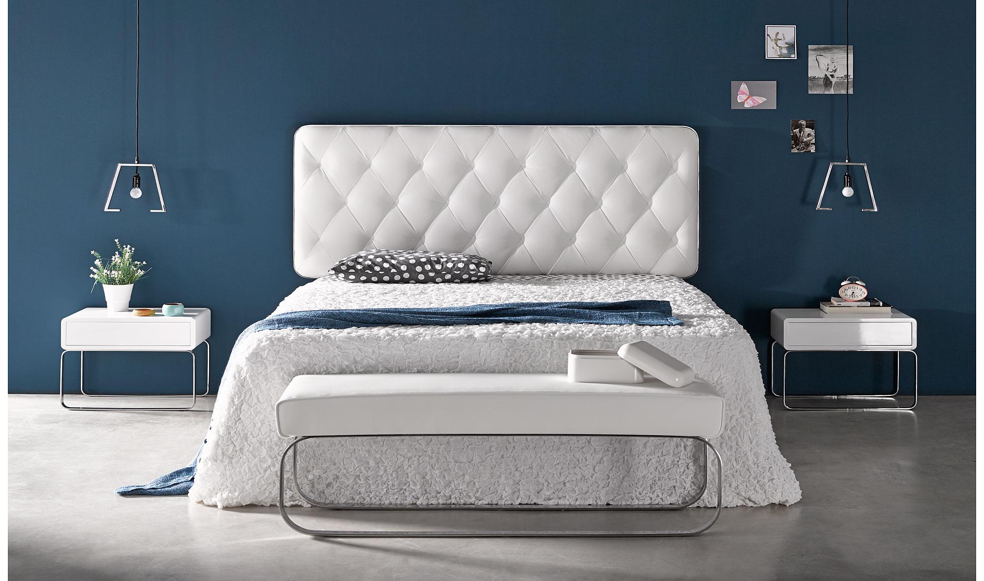 Dormitorios de matrimonio de dise o cehome trucos para for Diseno de muebles para dormitorio de nina