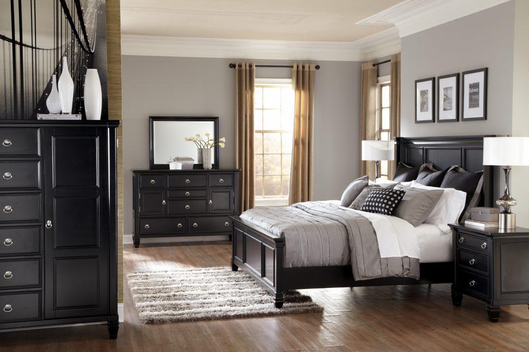 Muebles de habitaci n de matrimonio cehome for Amueblar habitacion matrimonio