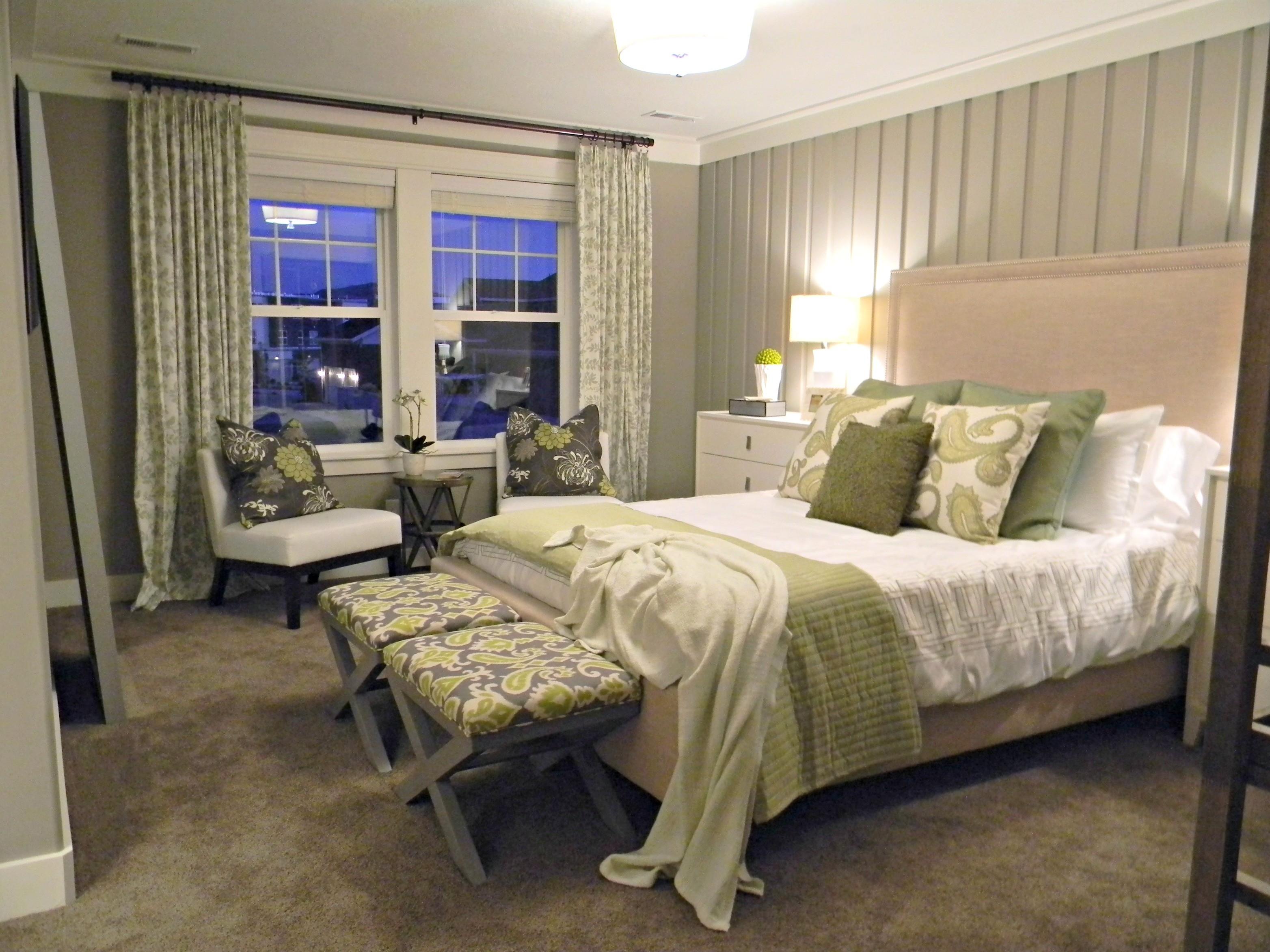 Muebles de habitación de matrimonio Qué necesitas