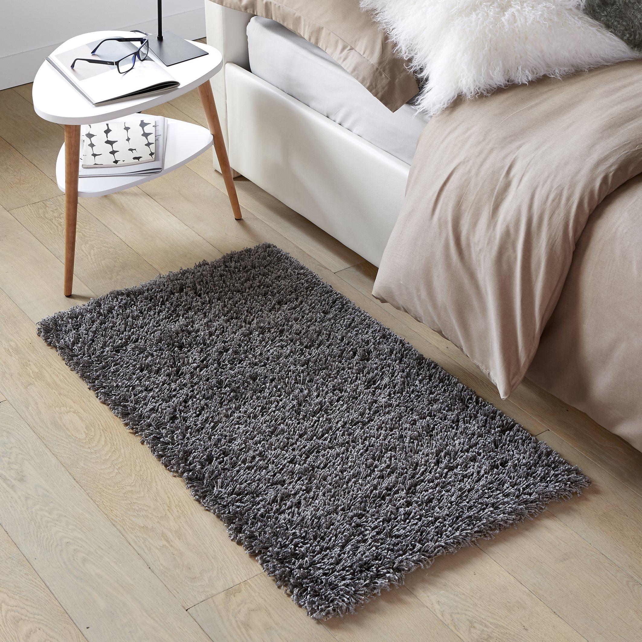 Alfombras de pie de cama cehome trucos para el hogar - Alfombras nordicas ...