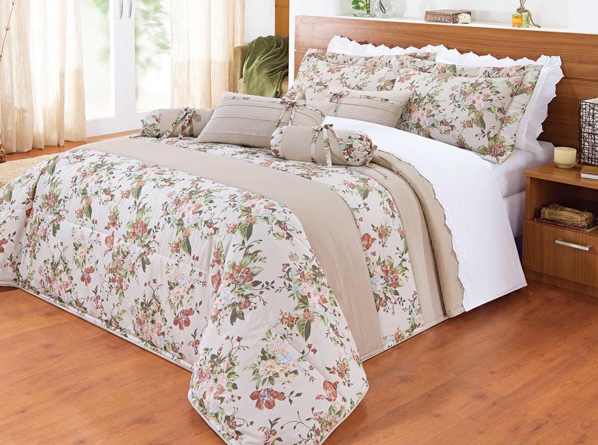 colchas para camas