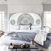 cuadros para cabeceros de cama